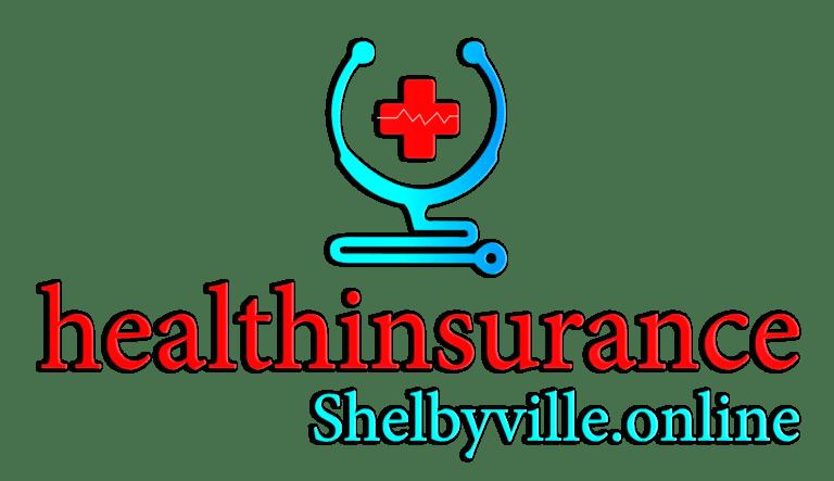 Health insurance Shelbyville Logo